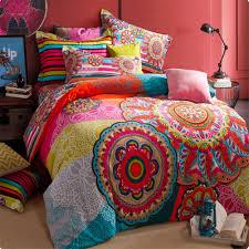 memorecool home textile european country style cotton bedding set