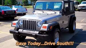 jeep frameless soft top 2000 jeep wrangler se 4 cyl mt soft top 4wd youtube