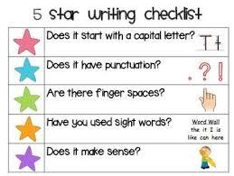 48 best kindergarten writing images on pinterest kindergarten