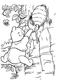guarda tutti disegni da colorare winnie pooh www