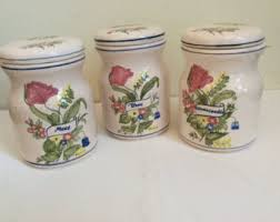 pink canisters kitchen canisters etsy