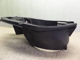2012 piaggio typhoon 125 852699 under seat storage battery box