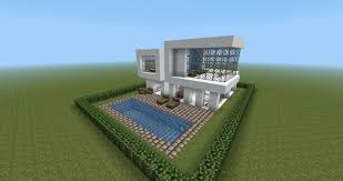 emejing minecraft modern house design pictures home decorating