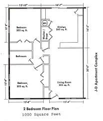 3 bedroom house plans rectangle corglife