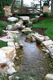 182 best back yard ponds images on pinterest backyard ponds