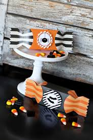 halloween treat bag craft 273 best party halloween images on pinterest halloween