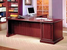 saratoga executive collection manager s desk bush saratoga l shaped executive desk deboto home design best