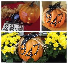 trend decorating fake pumpkins 32 in home interior decor with