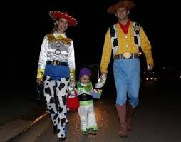 Jessie Woody Halloween Costumes 60 Toy Story Costumes Images Toy Story