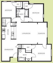 Poplar Forest Floor Plan Seasons At Poplar Tent Concord Nc Apartment Finder