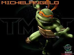 tmnt teenage mutant ninja turtles wallpapers teenage mutant ninja turtles michelangelo wallpapers group 75