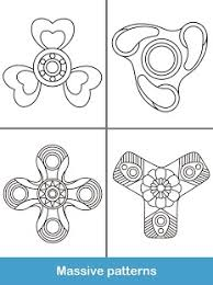 fidget spinner coloring books android apps google play