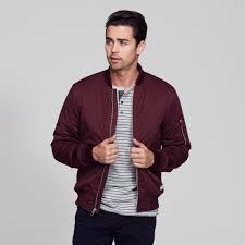 adam levine men s twill er jacket