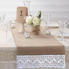 home decor table runner 100 linen lace table runner gorgeous home decor luxury wedding