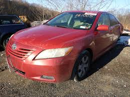 2007 toyota le 2007 toyota camry le 2 4l 4 cylinder at fwd stock 161005