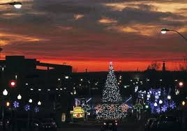 christmas lights in tulsa ok tulsa ok 2014 christmas light displays map