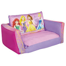 canapé enfants apart 864209 canapé lit disney princesses amazon fr