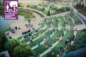 Park Design Ideas Sustainable Design And Development U2013 The Field