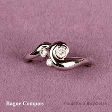 bague fianã aille princess cut engagement rings bague de fiancaille originale