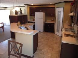 here u0027s a fairmont modular home kitchen this is a popular open