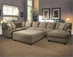 sectional sofas with ottoman furniture sectional sofa with large ottoman in furniture 22 best