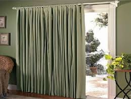 Curtains For Sliding Door Catchy Sliding Glass Door Curtains With Curtains For Patio Doors