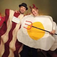 Bacon Halloween Costume 25 Diy Halloween Costumes Food Themes Eat