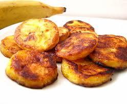 cuisiner banane plantain alokos bananes plantain frites recette de alokos bananes
