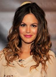 long curly hairstyles casual 2017