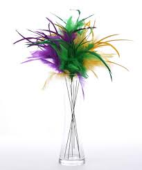 mardi gras feather boas mardi gras feather sprays feathers boas basic craft supplies