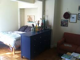 Living In A Studio Apartment by Apartment Bedroom How To Create A Quotbedroomquot In A Studio
