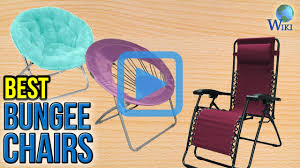 top 10 bungee chairs of 2017 video review