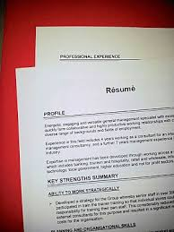 How To Build A Resume In Word How To Create A Resume Comprehensive Guidelines For Writing Your