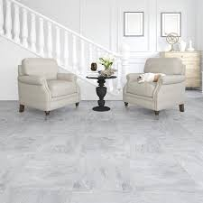 White Laminate Floors Tile Effect Laminate Flooring Tiles From Just 12 69 M Discount