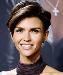 how to get ruby rose haircut ruby rose instyle com