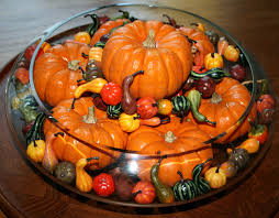 design decorating orange pumpkin arrangement beautiful