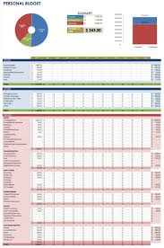 Spreadsheet Template For Budget by 32 Free Excel Spreadsheet Templates Smartsheet
