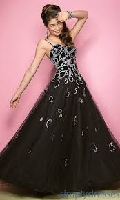 stylish girls sweetheart gowns pics 5 trendy mods com