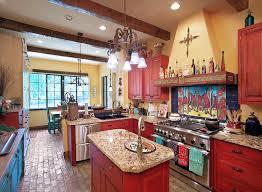 Kitchen - Southwest kitchen cabinets