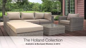 backyard masters 2014 outdoor patio furniture collections youtube