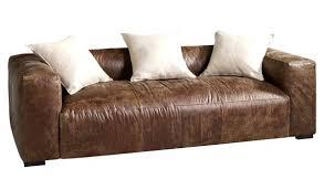 canapé cuir la redoute canape cuir la redoute canapes salon design canape cuir blanc la