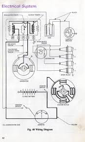 ignition coil ballast resistor the official norfolk broads forum