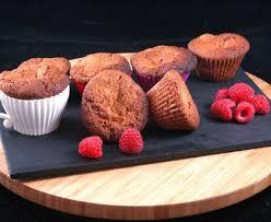 marmiton org recettes cuisine muffins à la framboise de jeanne recette de muffins à la framboise
