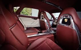 porsche panamera seats porsche panamera sport turismo concept drive motor trend