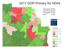 what fl hd44 and hd116 tells us about florida democrat u0027s
