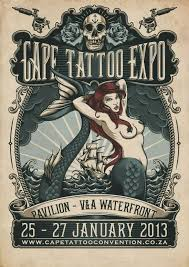 30 best tattoo convention posters images on pinterest tattoo