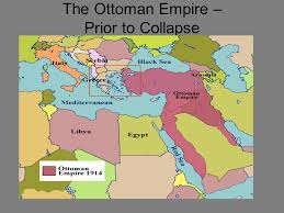 Fall Of The Ottomans How Does The Rise And Fall Of The Ottoman Empire Compare With