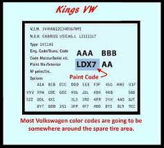 oem volkswagen vw audi code lb9a candy white touch up paint pen