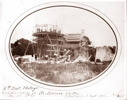 st simons lighthouse museum coastal georgia historical society