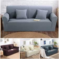 canapé d angle de qualité moderne solide stretch housse de canapé jacquard épaissir haute